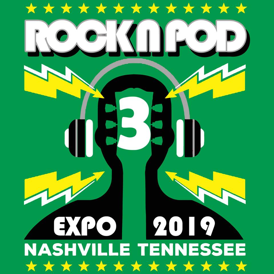 ROCKNPOD 3 Logo